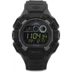 RRELOJ TIMEX IRONMAN ESSENTIAL 10 GLOBAL SHOCK by Puntoargentina.com